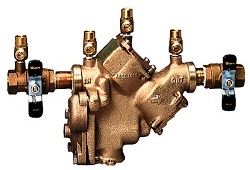 New York City Backflow Prevention